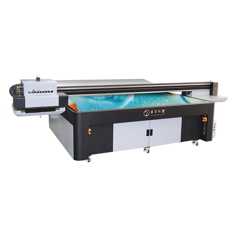 Large Wide Format Industrial Printer CF-3020