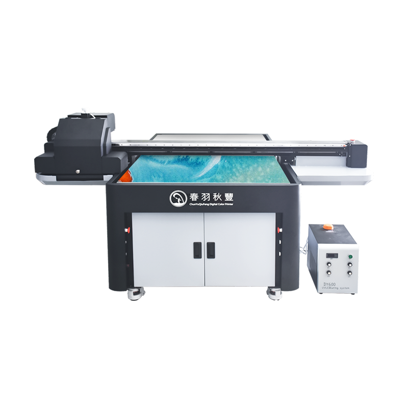 High Spray Printer Signage Printer CF-1016